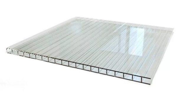 Поликарбонат прозрачный Plastilux