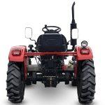 Мини-трактор Rossel RT-244D гидравлика