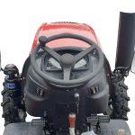 Мини-трактор Rossel RT-244D приборная панель