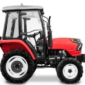 Мини-трактор с кабиной Rossel RT-282D